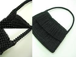 パール編みネックレスの修理