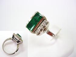 代々の指輪リフォーム希望01