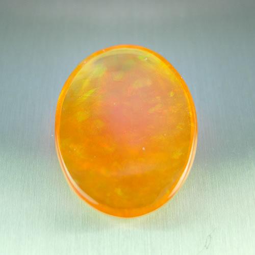 大粒メキシコオパール 8.60ct ジュエリールース ad120 画像