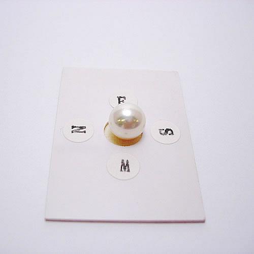 アコヤパール 超大玉 9.3mm  ジュエリールース ad310 画像