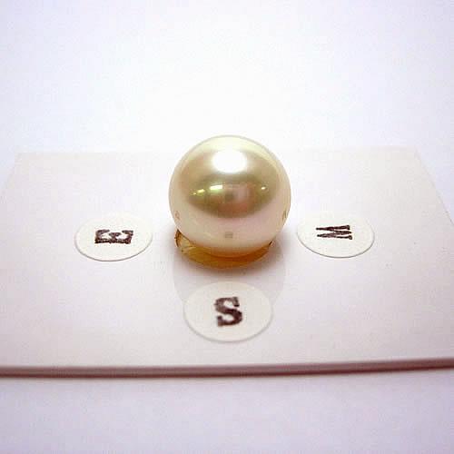 南洋パール 12.1mm ジュエリールース ad317