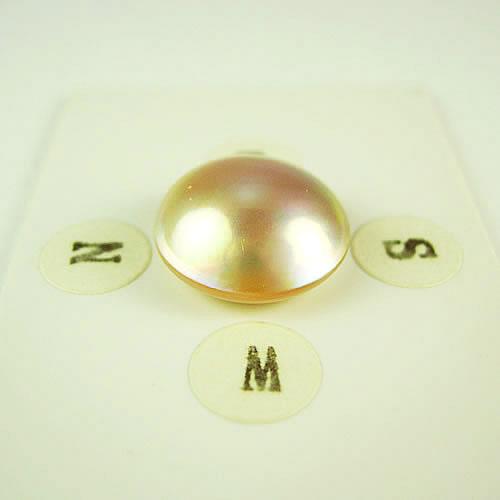 マベパール  13.7mm ジュエリールース ad318 画像