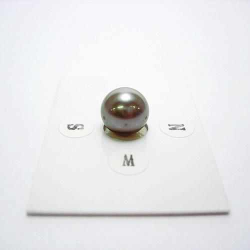 タヒチパール 10.5mm ジュエリールース ad456 画像