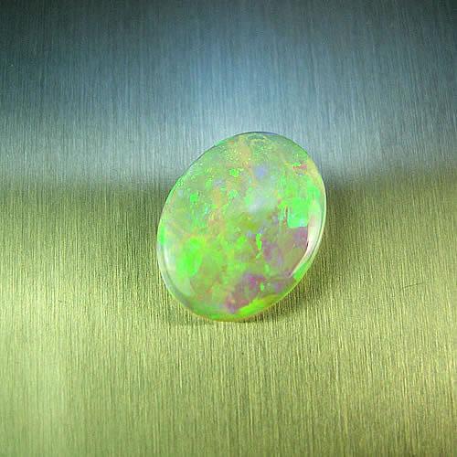 オパール 1.34ct (クリスタル) ジュエリールース ad796 画像