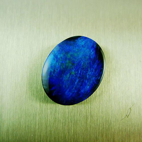ブラックオパール 1.41ct ジュエリールース ad842 画像