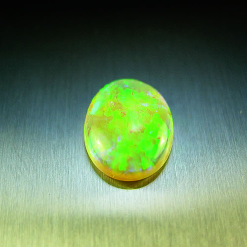 オパール 1.62ct 優美斑 ジュエリールース bd482