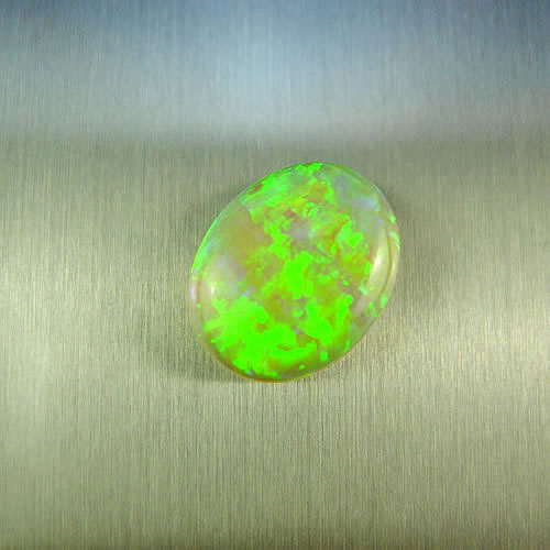 オパール 1.62ct 優美斑 ジュエリールース bd482 画像