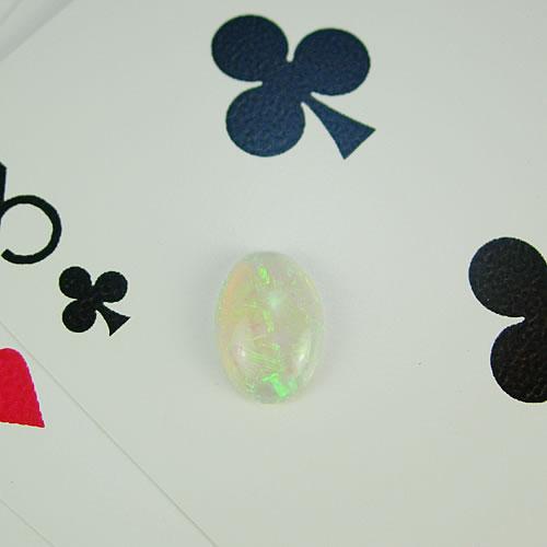オパール 1.67ct 強美斑 ジュエリールース bd497 画像
