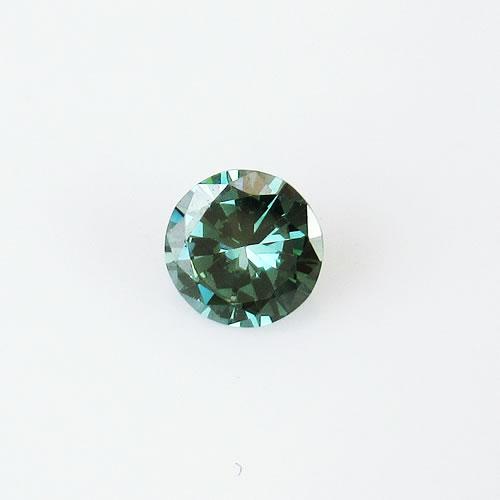ダイヤ 0.176ct ブルー.VS-1.FAIR ジュエリールース bd526