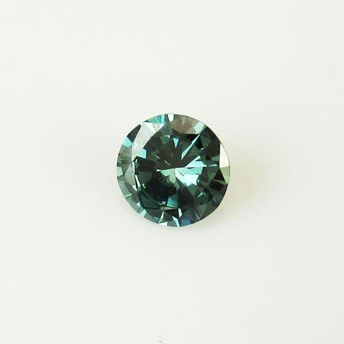 ダイヤ 0.176ct ブルー.VS-1.FAIR ジュエリールース bd526 画像