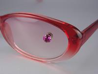 Eye Jewel(アイジュエリー) スワロフスキークリスタル