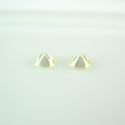 ダイヤモンド 0.31ctペア  ジュエリールース db122 画像
