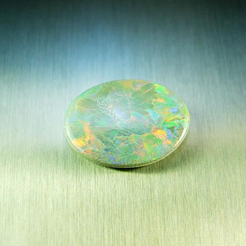 ブラックオパール 1.74ct ジュエリールース df877 画像