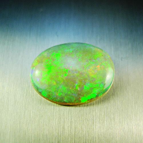 オパール 2.49ct 優美斑 ジュエリールース df881