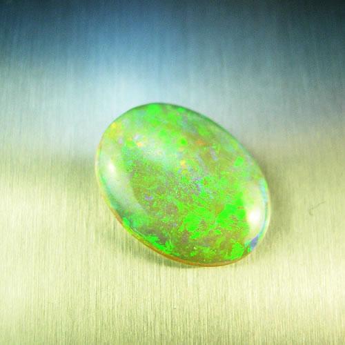 オパール 2.49ct 優美斑 ジュエリールース df881 画像