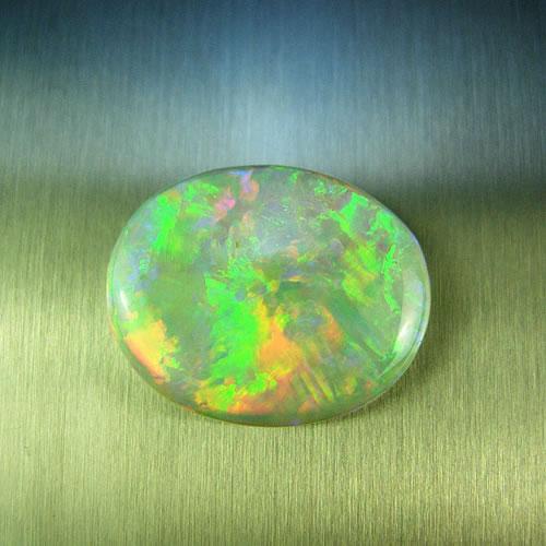 オパール 3.57ct 優美斑 ジュエリールース df883