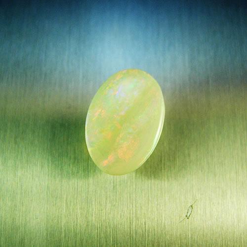 オパール 2.18ct ジュエリールース df897 画像