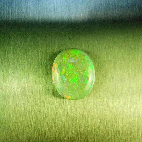 オパール 2.11ct 秀美斑 ジュエリールース df900
