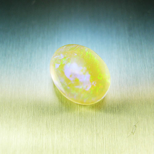 オパール 2.50ct 最強斑 ジュエリールース df901 画像