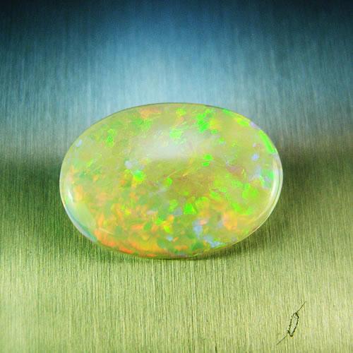 オパール 2.56ct 優美斑 ジュエリールース df902