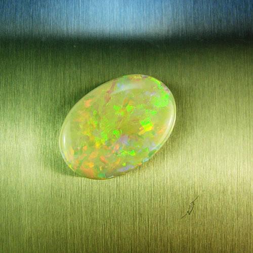 オパール 2.56ct 優美斑 ジュエリールース df902 画像