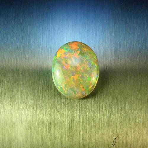 オパール 2.03ct 優美斑 ジュエリールース df903