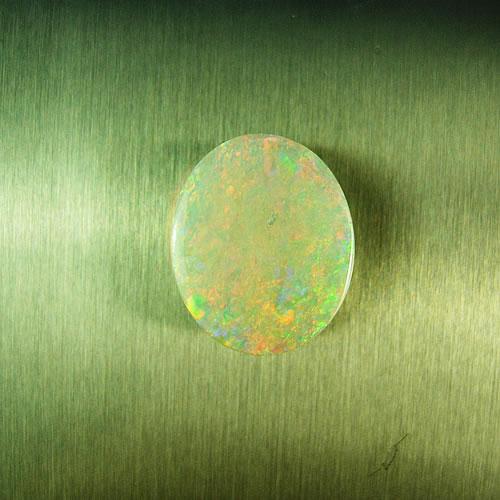 オパール 2.03ct 優美斑 ジュエリールース df903 画像