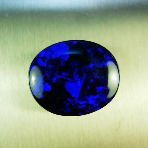 ブラックオパール 4.66ct ジュエリールース df906