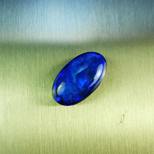 ブラックオパール 1.77ct ジュエリールース df908 画像