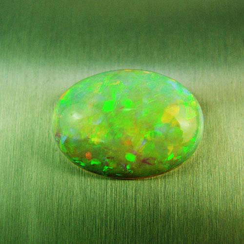 オパール 3.70ct 最強斑 ジュエリールース dg104