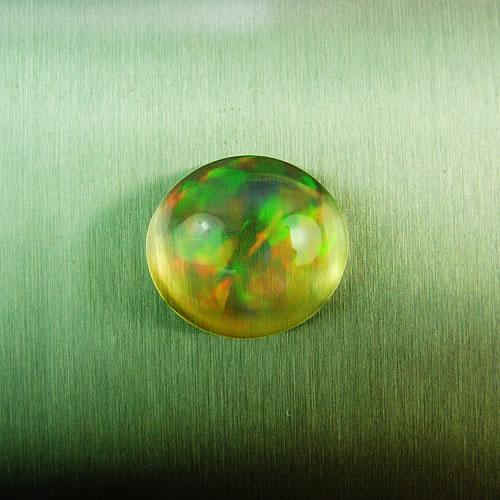 メキシコオパール 1.98ct ジュエリールース dg106