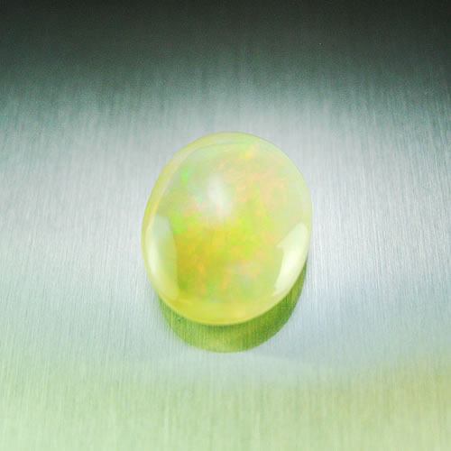 オパール 3.03ct 赤斑 ジュエリールース dg254 画像