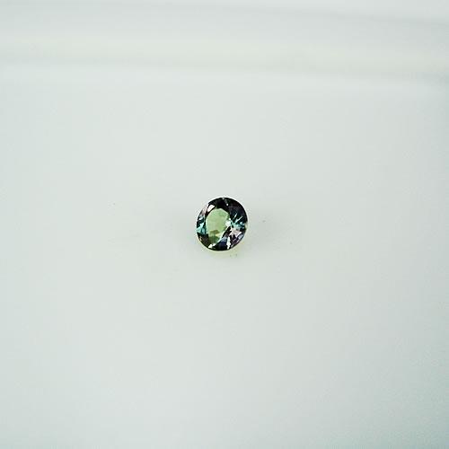 アレキサンドライト  0.07ct  ジュエリールース dg301 画像