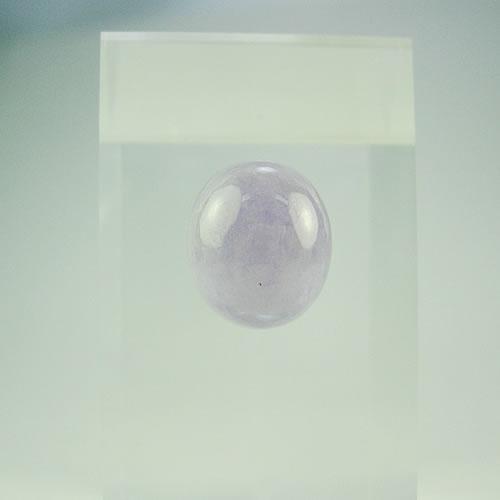 ラベンダーヒスイ 8.87ct ジュエリールース dg387