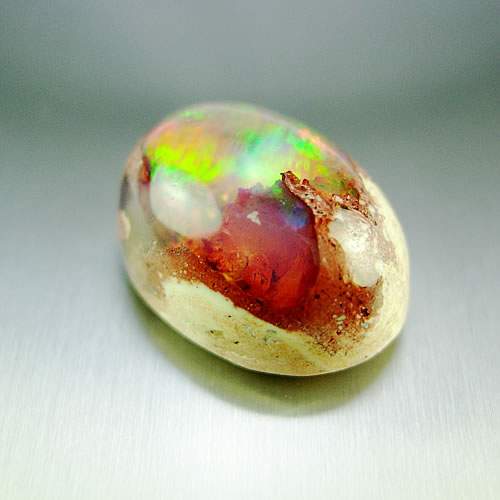 母岩オパール 11.06ct ジュエリールース dg415 画像