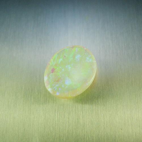 オパール 2.34ct 青系美斑 ジュエリールース dg418 画像