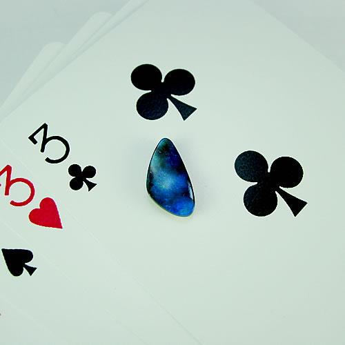 ボルダーオパール 2.98ct  ジュエリールース dg439 画像