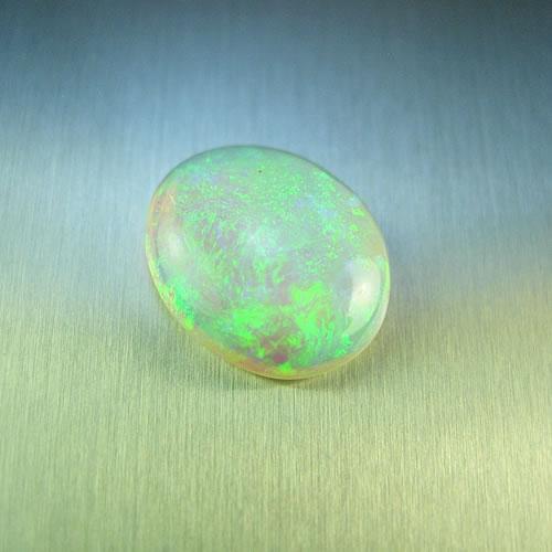 オパール 2.25ct 青斑 ジュエリールース dg539 画像