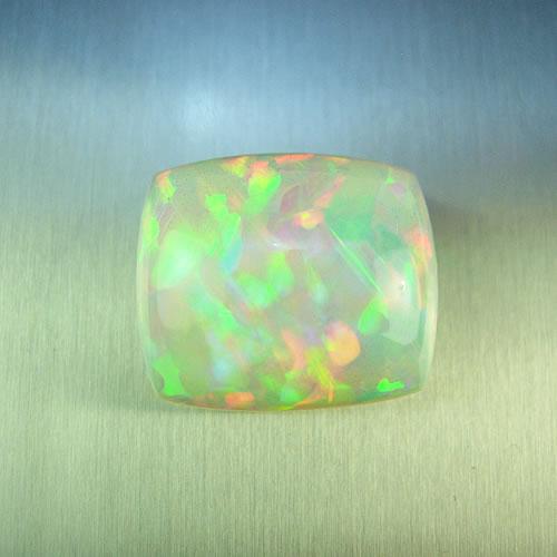 大粒オパール 9.71ct 最強ネオン斑 ジュエリールース dg543