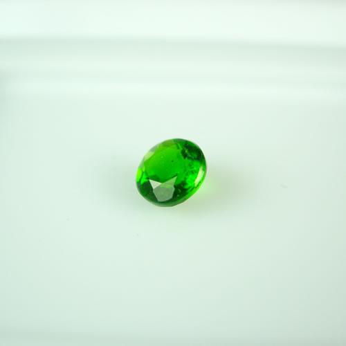 クロムダイオプサイト 0.48ct ジュエリール dg620 画像