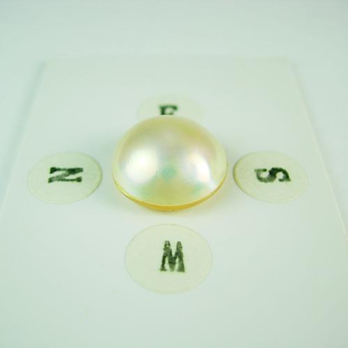 マベパール  12.3mm ジュエリールース dg656 画像
