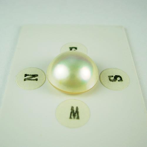 マベパール  13.2mm ジュエリールース dg659 画像