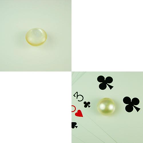 マベパール  13.6mm ジュエリールース dg662 画像