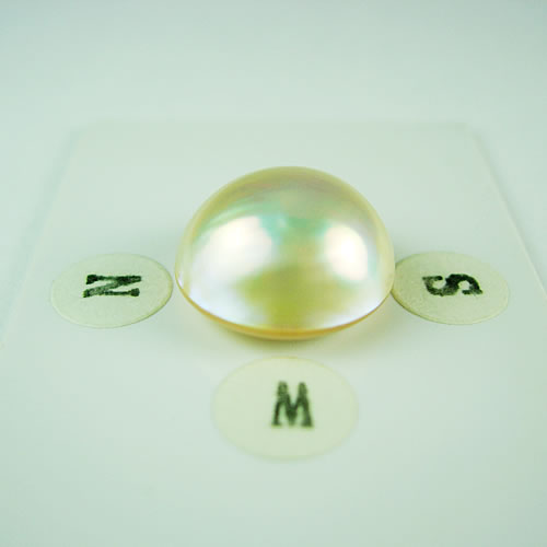 マベパール  14.1mm ジュエリールース dg667 画像