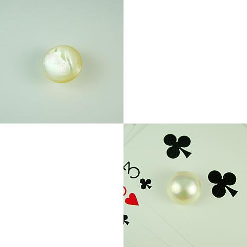 マベパール  14.8mm ジュエリールース dg673 画像