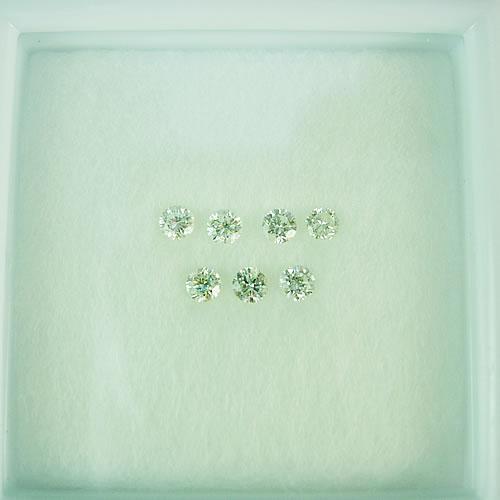 ダイヤモンド 0.41ct 7ps  ジュエリールース dg678