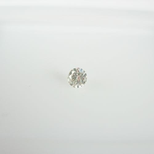ダイヤモンド 0.08ct  ジュエリールース dg775 画像