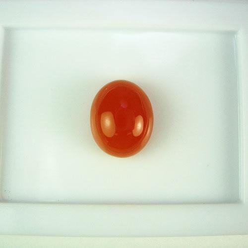 オレンジムーンストーン 4.49ct ジュエリールース dg799