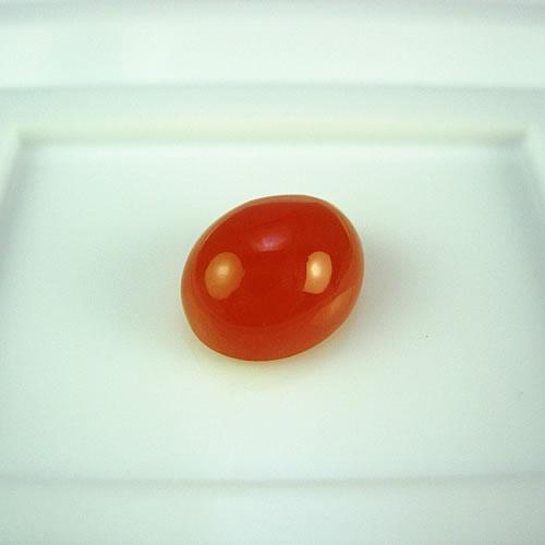 オレンジムーンストーン 4.49ct ジュエリールース dg799 画像