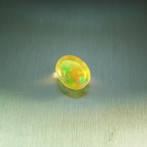 メキシコオパール 0.75ct ジュエリールース dg816 画像